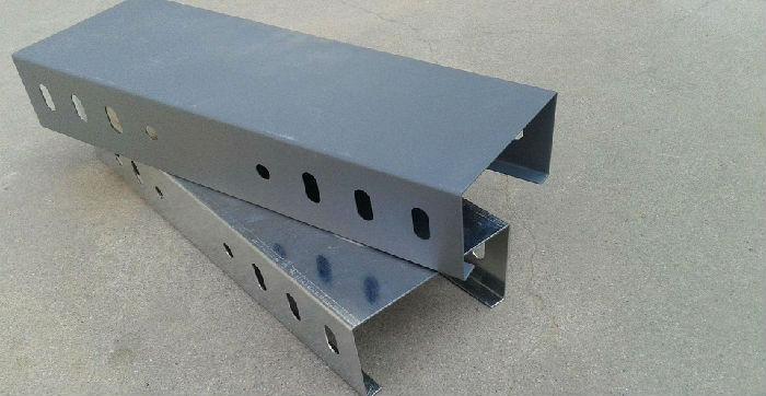 防火镀锌桥架 规格型号齐全 产品质量保障