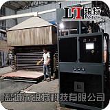 无锡江阴20万大卡燃气模温机效率高;