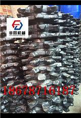 广州中铁咨询部40T刮板机链轮