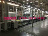 供应洗衣机自动化生产线