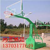 平箱篮球架生产厂家