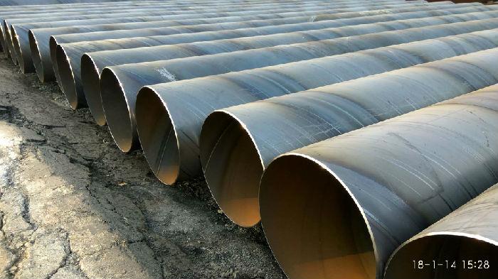 L360燃氣管道 3pe防腐鋼管 加強級3pe防腐