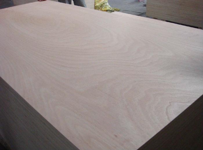 供应一次成型12厘半整芯胶合板 碎心胶合板 板头半边胶合板