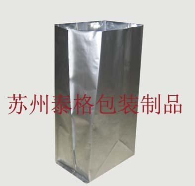 苏州立体铝箔袋生产