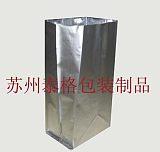 苏州立体铝箔袋生产;