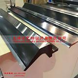 上海浦东厂家供应折弯机模具 整体热处理折弯机刀模具