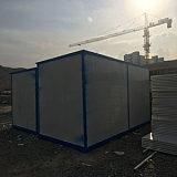 供青海住人防火新式集装箱房子和西宁集装箱房
