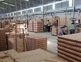 大型木材微波幹燥設備;