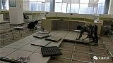 西安防静电地板 防静电地板价格 pvc防静电地板