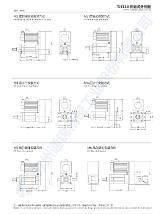 通锦TJE110伺服电动缸plc控制程序国产电动推杆 可定制厂家直销