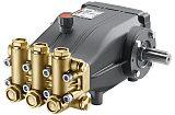 意大利進口HAWK高壓泵柱塞泵管道疏通汙水管排汙NLT2525IR;