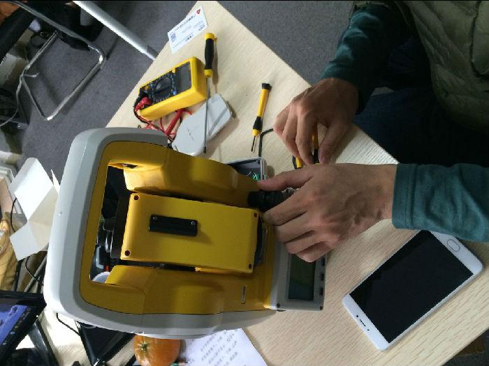 供應廣西貴港全站儀經緯儀水準儀專業維修.測量儀器維修檢定