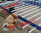 锌钢护栏网铁艺围栏简易围墙栅栏的价格;