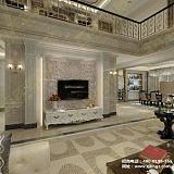 重庆环保玉石背景墙