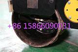 二手徐工3吨压路机,小型振动压路机