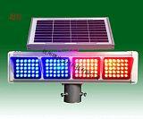 北京太陽能爆閃燈 led太陽能爆閃燈 公路安全警示燈;