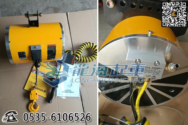 KAB-070-200气动平衡器,60kg进口气动平衡器