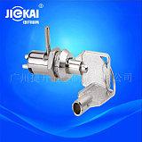 JK012 车载DVR锁 移动硬盘锁 电源锁 钥匙开关;