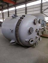 河南三峰化工设备有限公司;