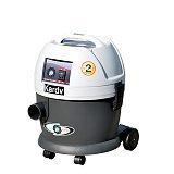凯德威DL-1020W无尘吸尘器 20L 千级实验室食品用吸尘机