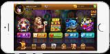 河南信阳手机捕鱼游戏开发华软技术纯熟精美设计;