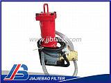 BLYJ-6便移式滤油机