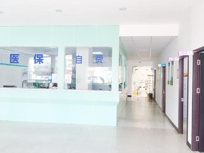 昆山石浦现代医院外科