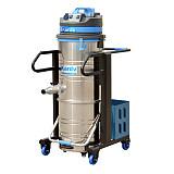 凯德威DL-2010B干湿两用吸尘器 吸油铁屑玻璃渣工厂用扫地机