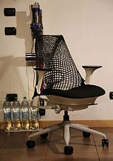 成都Herman Miller Sayl椅子;