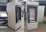 门窗隔音保温防水隔热性能检测箱|门窗隔音隔热淋雨保温体验箱