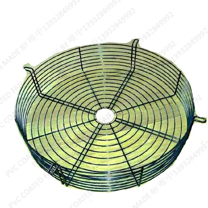 安平县唯中制网厂:工业风机罩、轴流风机罩等