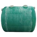 玻璃钢化粪池厂家直销,价格低至380元/立方