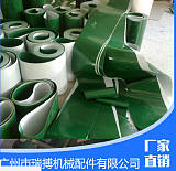 广州瑞搏PVC2.0输送带产品