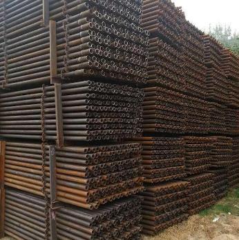 供青海钢管租赁和西宁架子管租赁价格