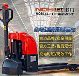 諾力全電動搬運車EPT12諾力全電動搬運車節能環保靜音;