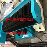 宏山3015激光切割机风琴阻燃耐高温导轨防护罩