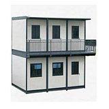供青海西宁住人集装箱和格尔木集装箱活动房生产