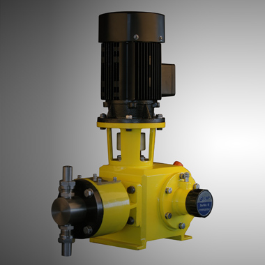 南方JX系列柱塞计量泵
