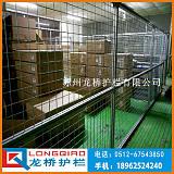 南京机器人围栏铝材 南京工业机器人安全围栏 龙桥护栏专业按需订制;