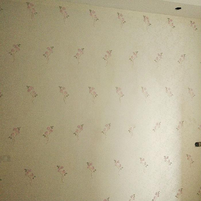 苏州墙布苏州墙布批发田园墙布婚房背景墙壁布