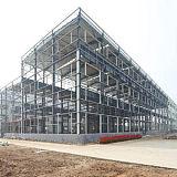 供甘肃兰州钢结构