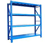 扬州中型货架五金仓储货架超市产品展示架自由组合货架可定制;
