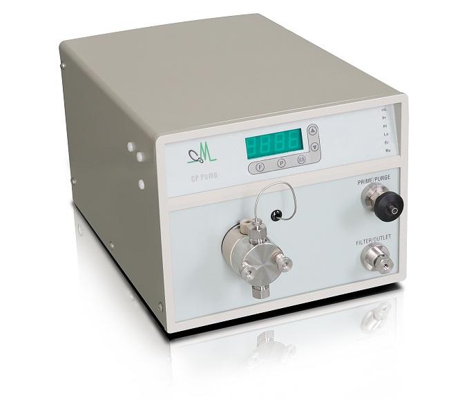 美国康诺(CoMetro)CP-M系列高压恒流制备泵