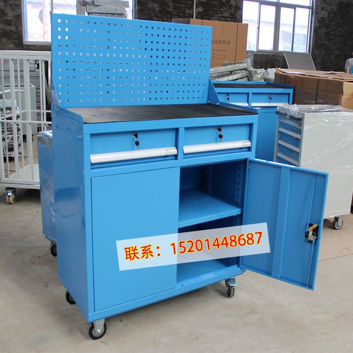 北京格诺重型移动工具车 小推车