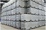 IBC集装吨桶 四川1吨桶 方箱桶 100%高密度聚乙烯 ibc 集装吨桶 用