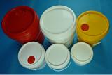 來看看塑料桶的絲網印刷與熱轉印的區別;