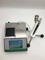 彩色触摸屏CLJ-PC6+激光粒子计数器