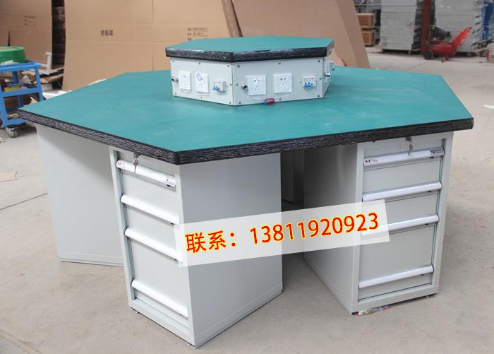 北京格诺复合面工作台 重型工作桌