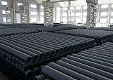 HDPE、CPVC、PVC、PPR、玻璃钢