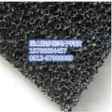 蜂窝状活性炭过滤棉喷漆房/空气净化/汽车空调防尘网材料海绵滤网
